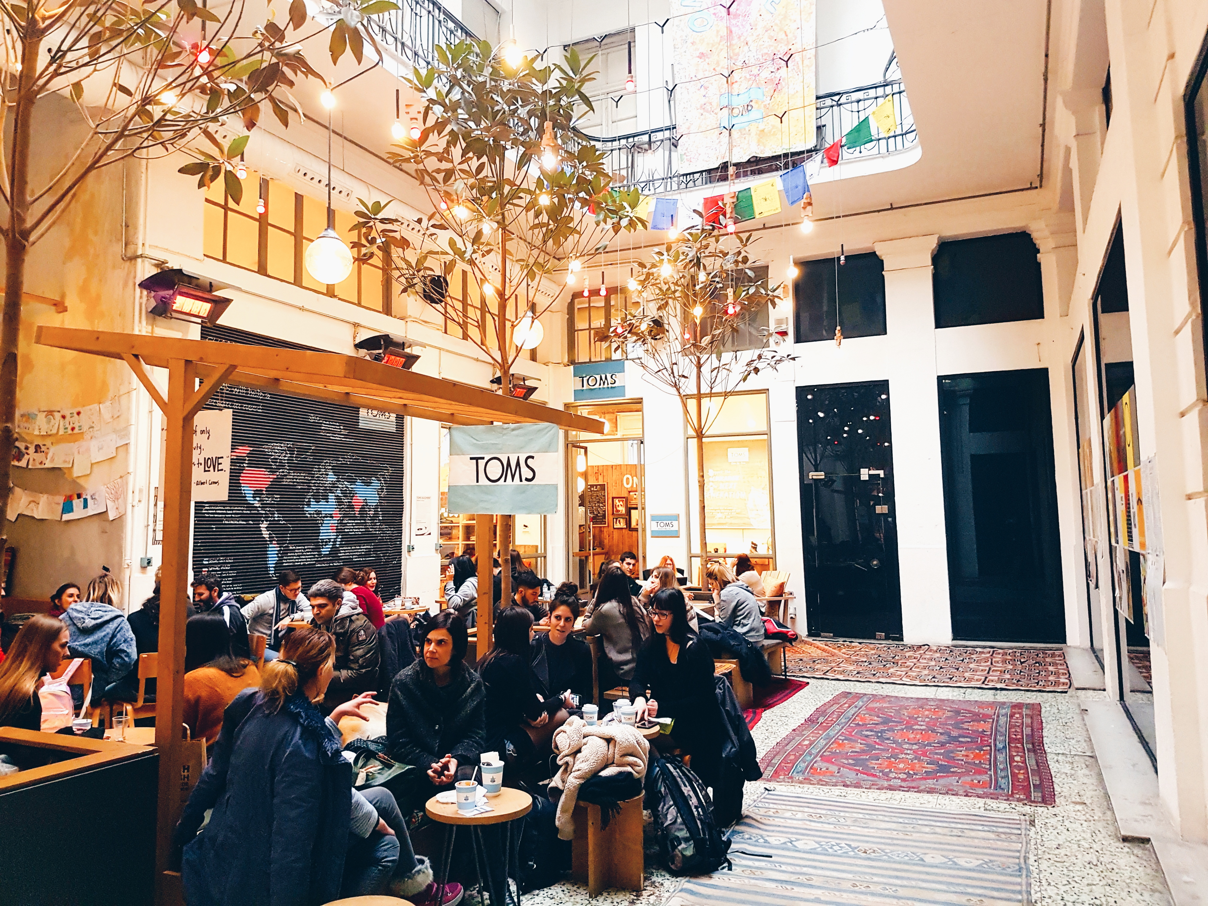 65c7a4d3099 TOMS Flagship Opens in Thessaloniki - Urban Wanders