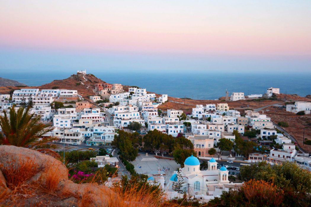 A Complete Travel Guide to Ios, Greece