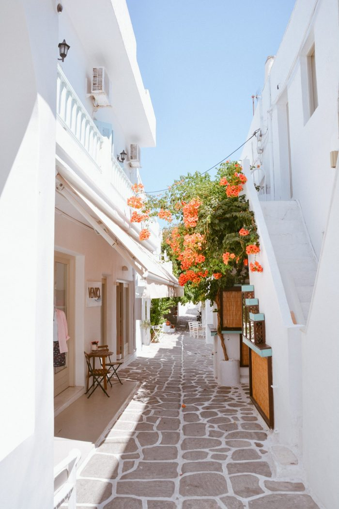A Complete Travel Guide to Paros, Greece