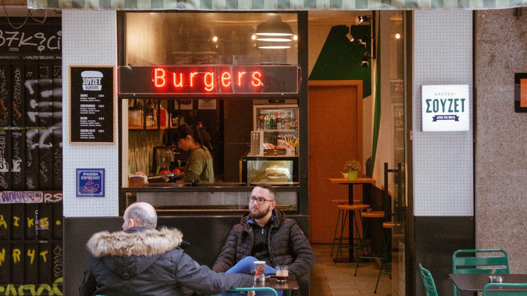 Souzet crepes street food
