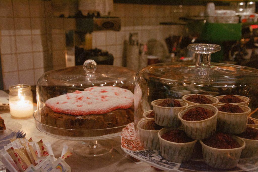 Piece of Cake, Thessaloniki
