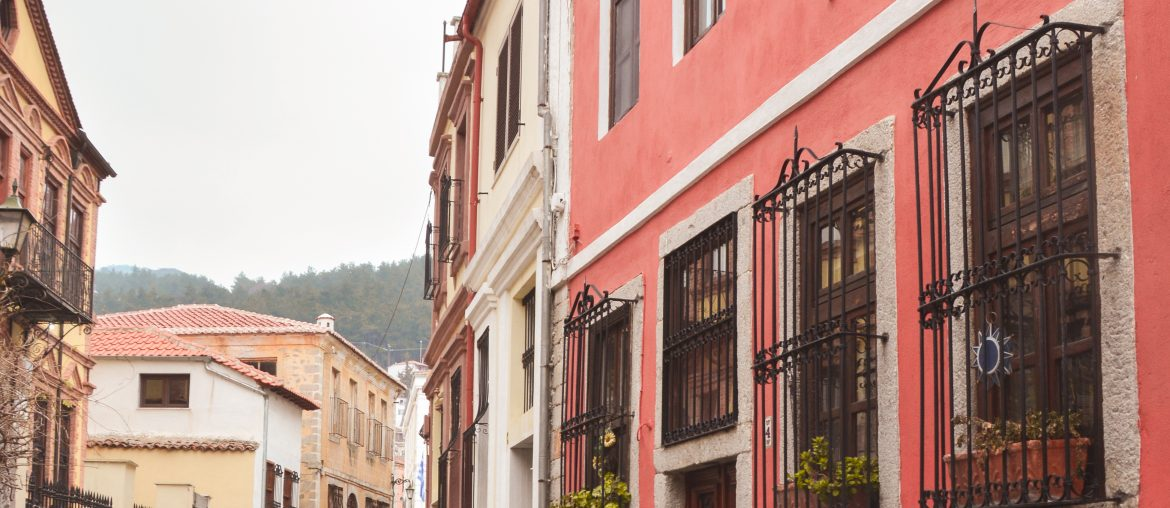 Experience a Melting Pot of Cultures & Traditions in Xanthi
