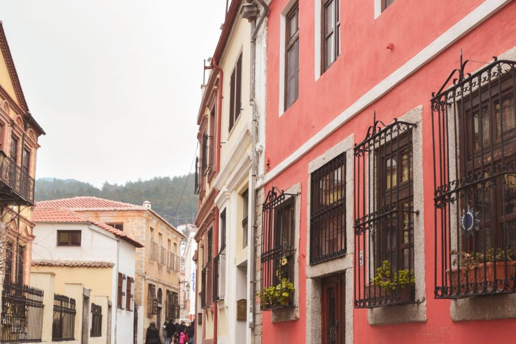 Travel Guide to Xanthi, Greece