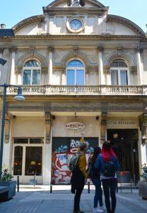 Food and culture tour Grekaddict in Thessaloniki