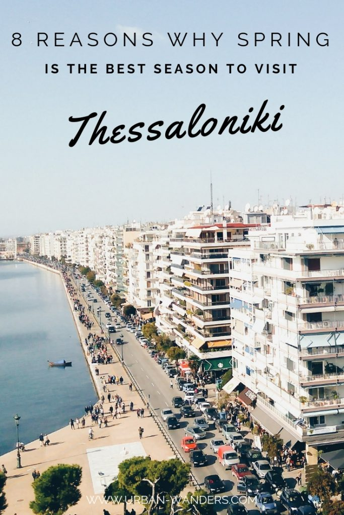 8 reasons why spring is the best season to visit Thessaloniki-2