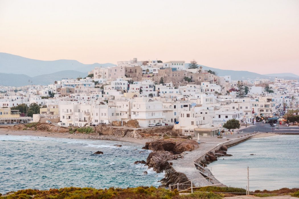 A Complete Travel Guide to Naxos, Greece