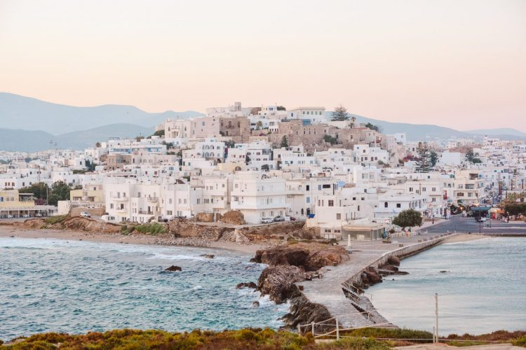 Travel Guide to Naxos, Greece