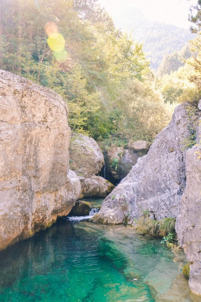 A Guide to Easy Day Hikes at Mount Olympus