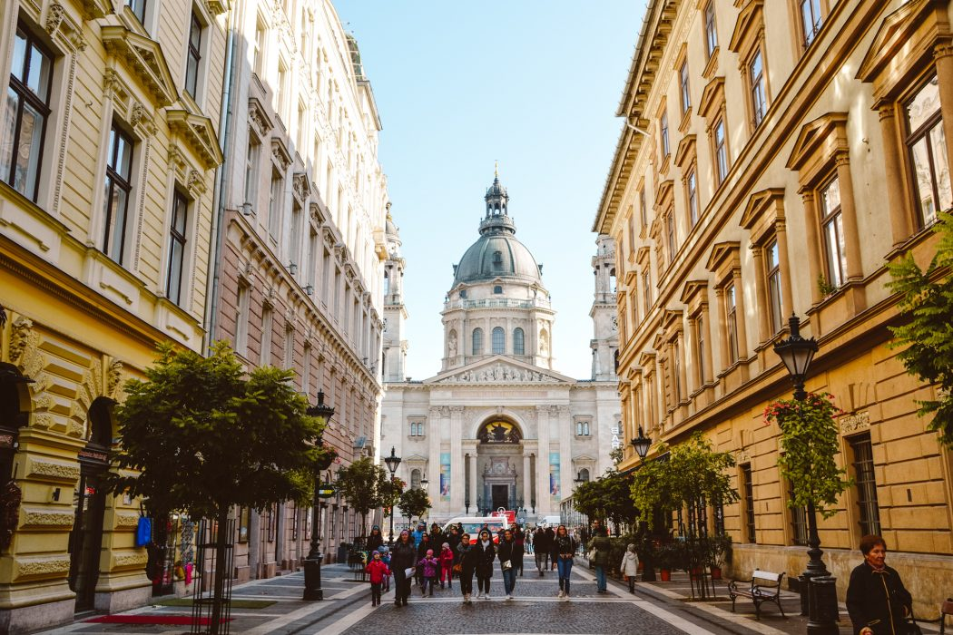 A Complete Travel Guide to Budapest, Hungary