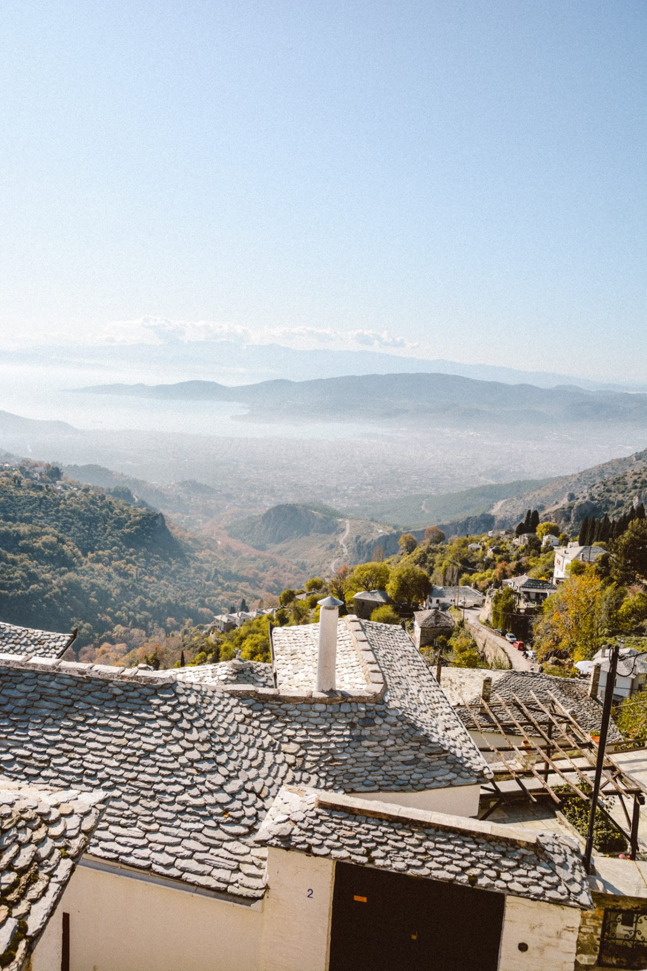 Guide to Makrinitsa, Pelion in Greece