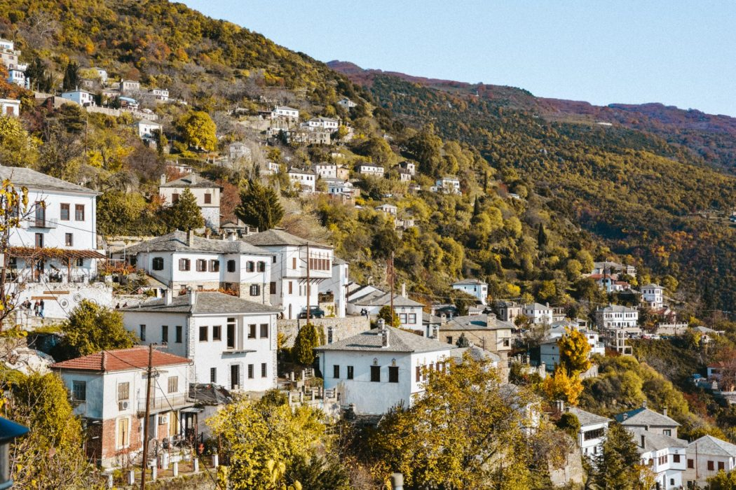 Pelion, Greece: A Complete Travel Guide