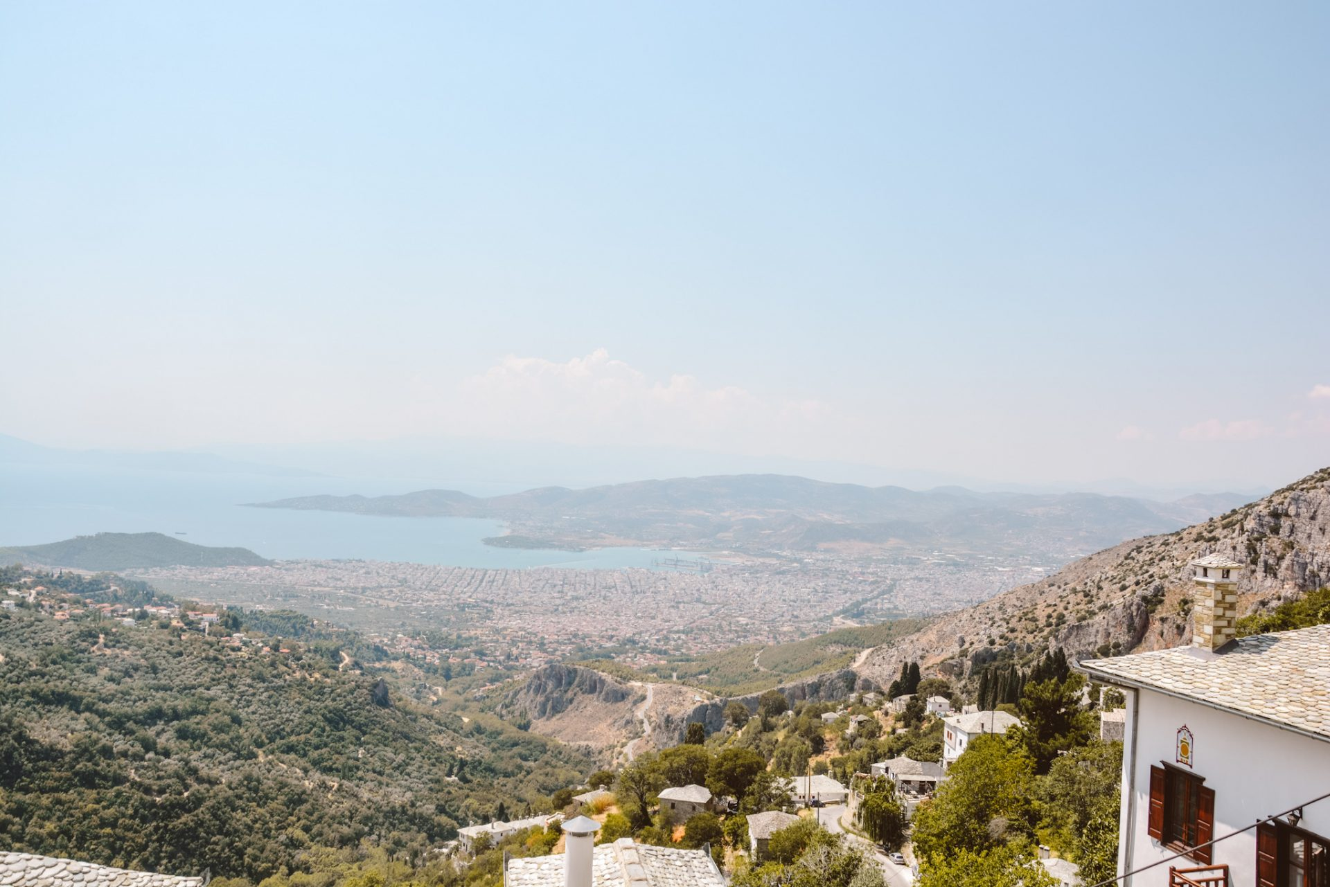 Travel guide to Pelion, Greece with top things to do in Pelion