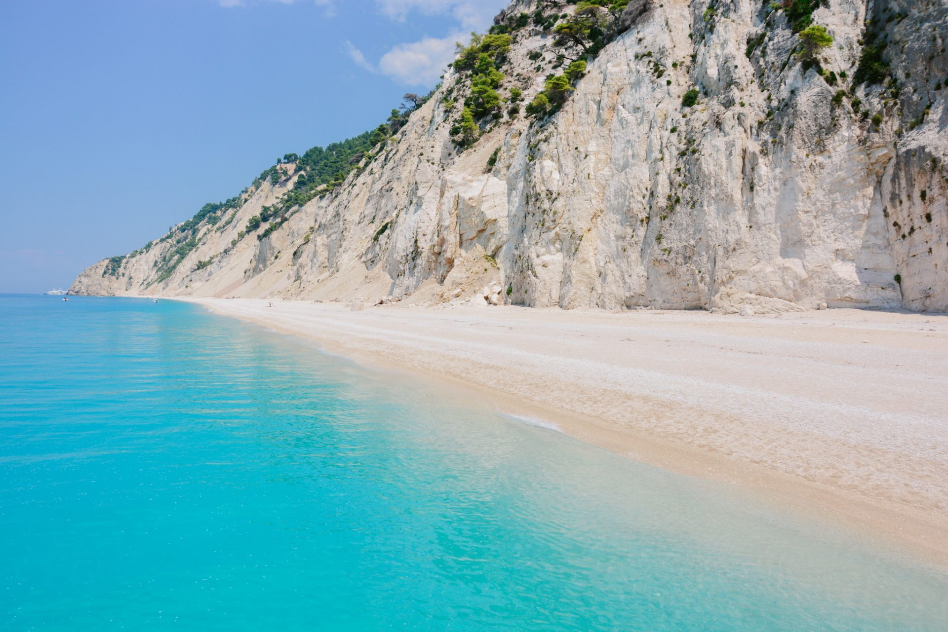 Egremni Beach and other must visit beaches in Lefkada