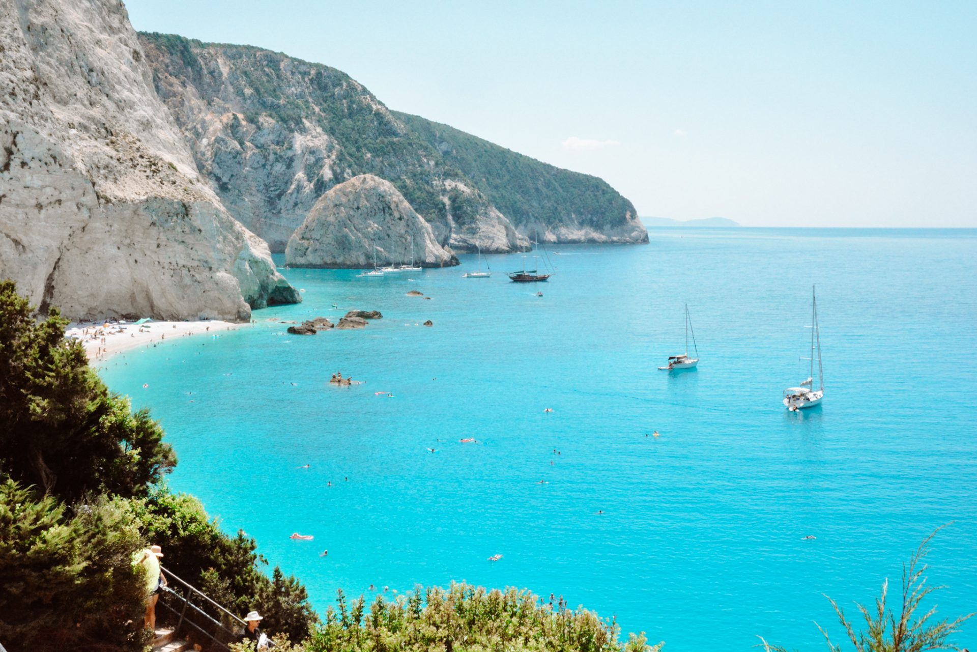 Lefkada, Greece Travel Guide