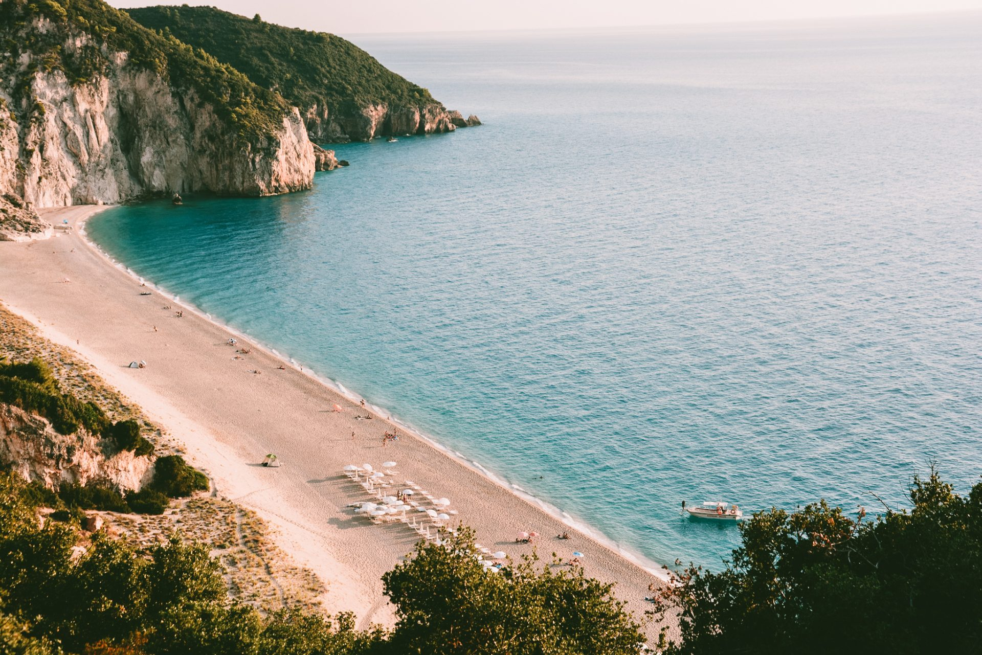 Things to do in Lefkada, Greece