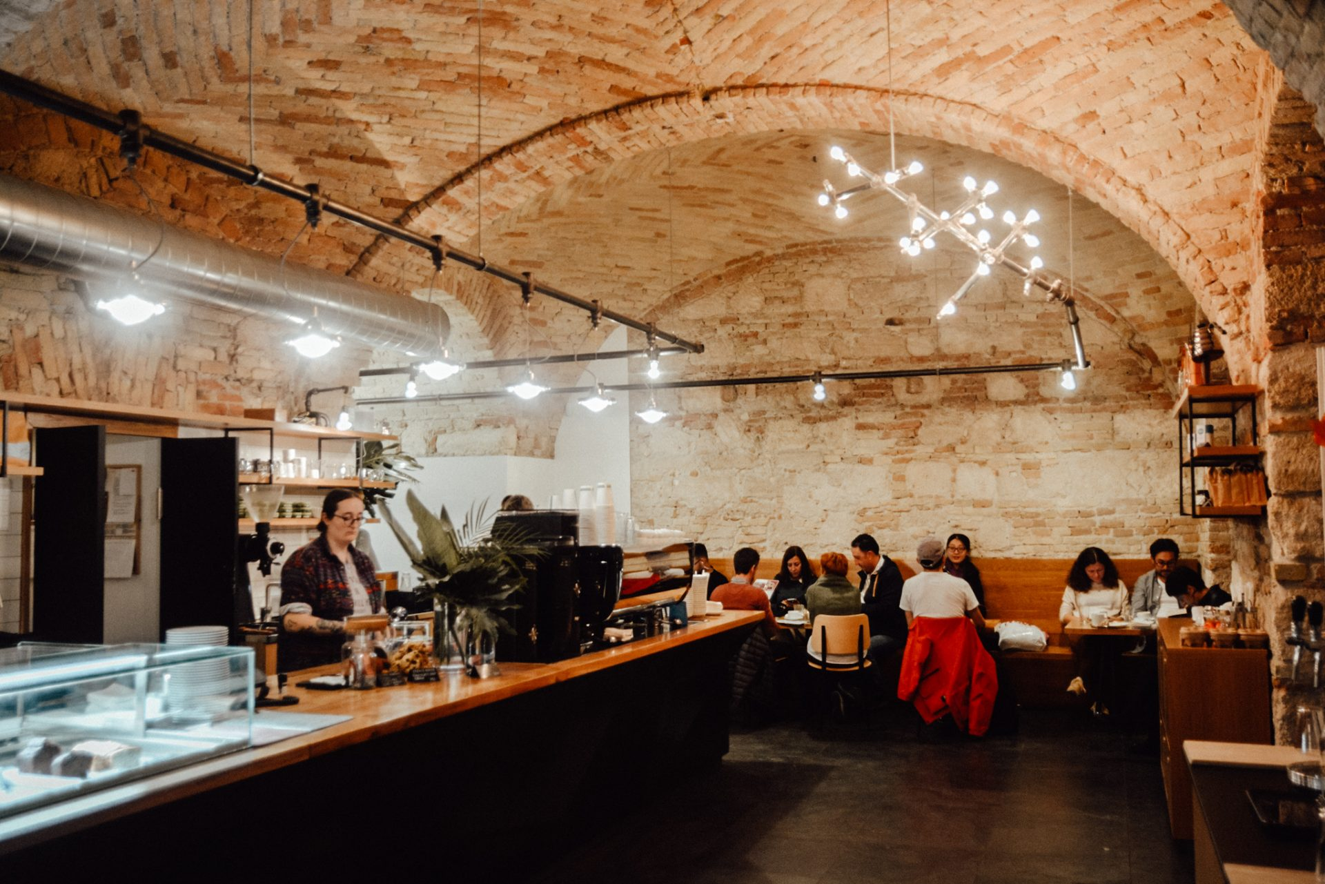 7 Cafes You Must Visit in Budapest