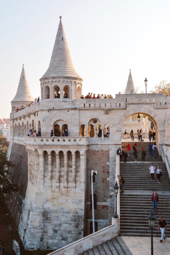 The Most Instagrammable Places in Budapest