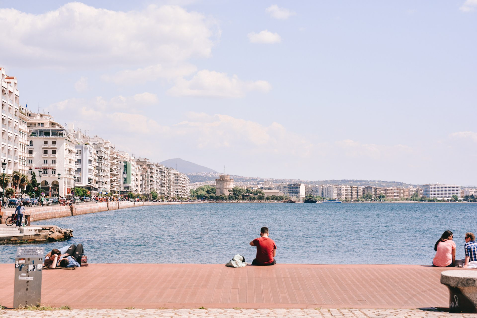 Limani Thessaloniki
