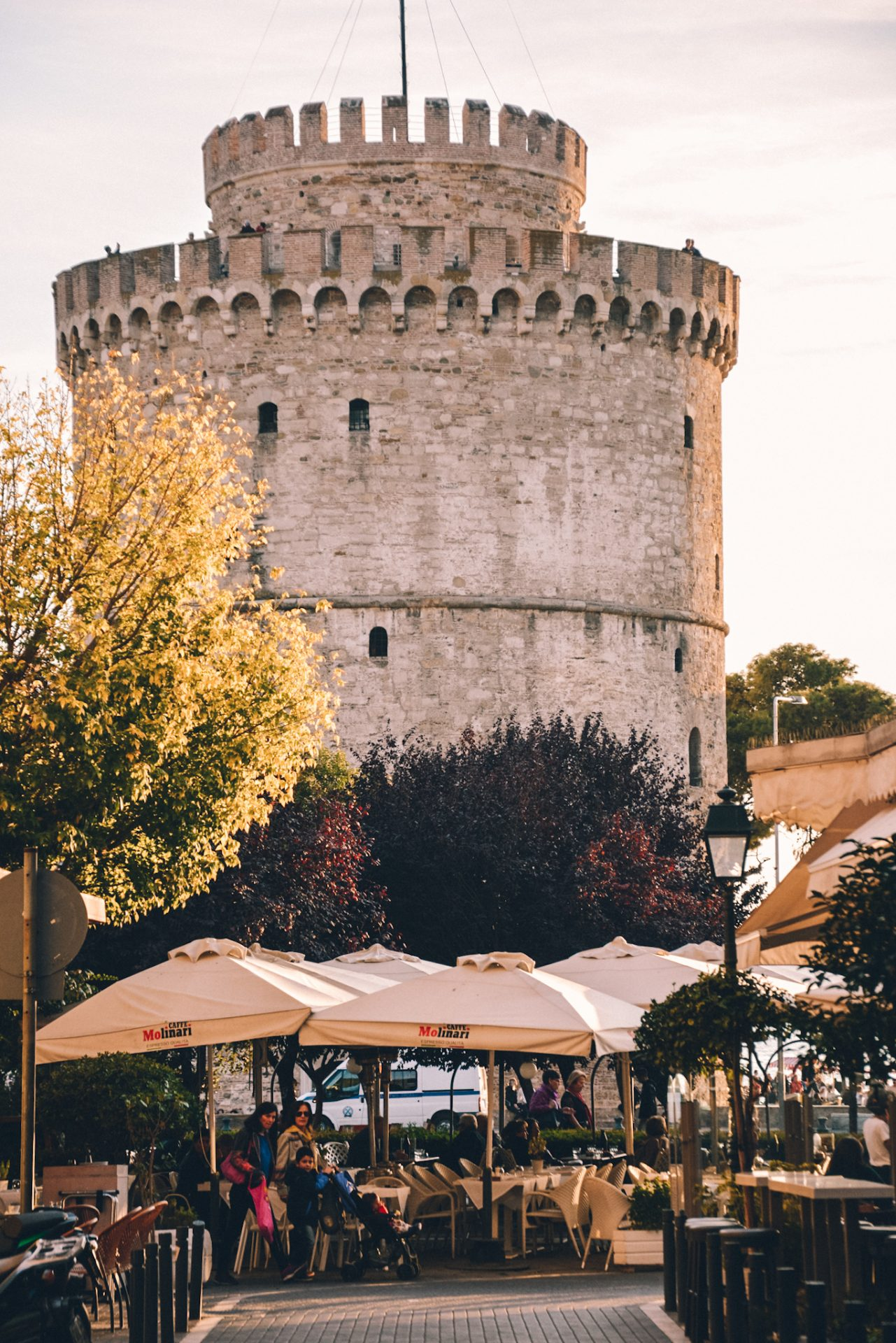 Most Instagrammable Places in Thessaloniki