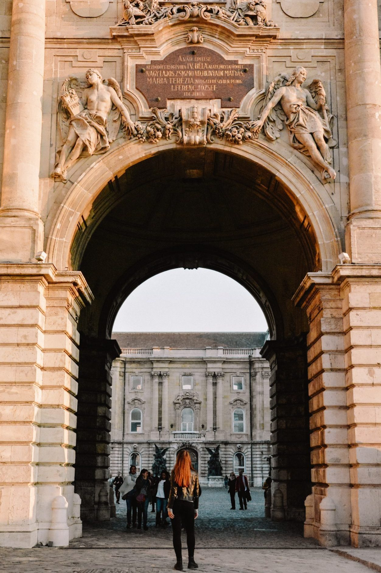 The Most Instagrammable Places in Budapest - Photo Guide