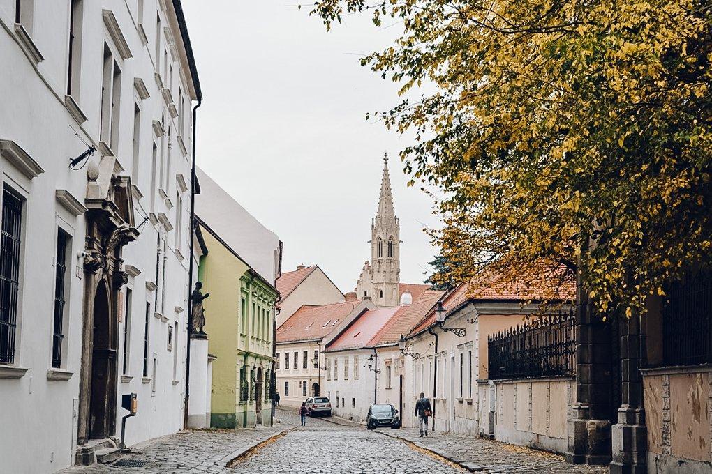 How to get around Bratislava, Slovakia