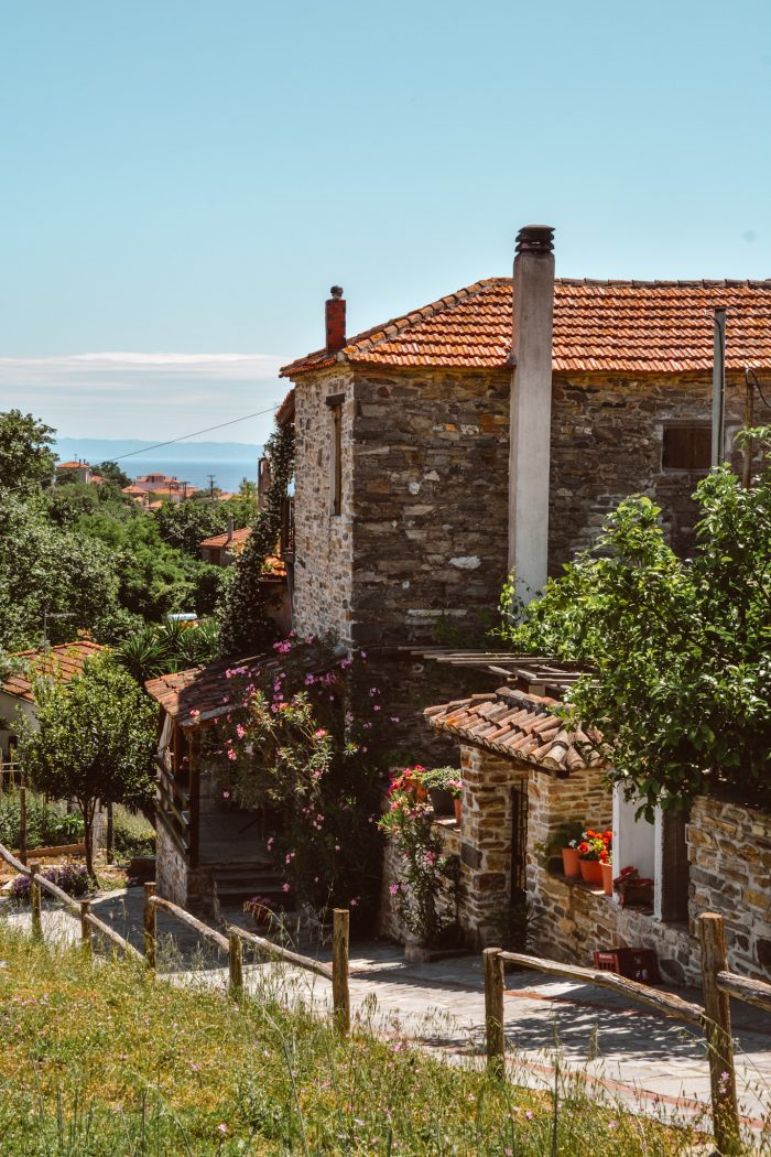 5 Traditional Villages to Visit in Halkidiki, Greece