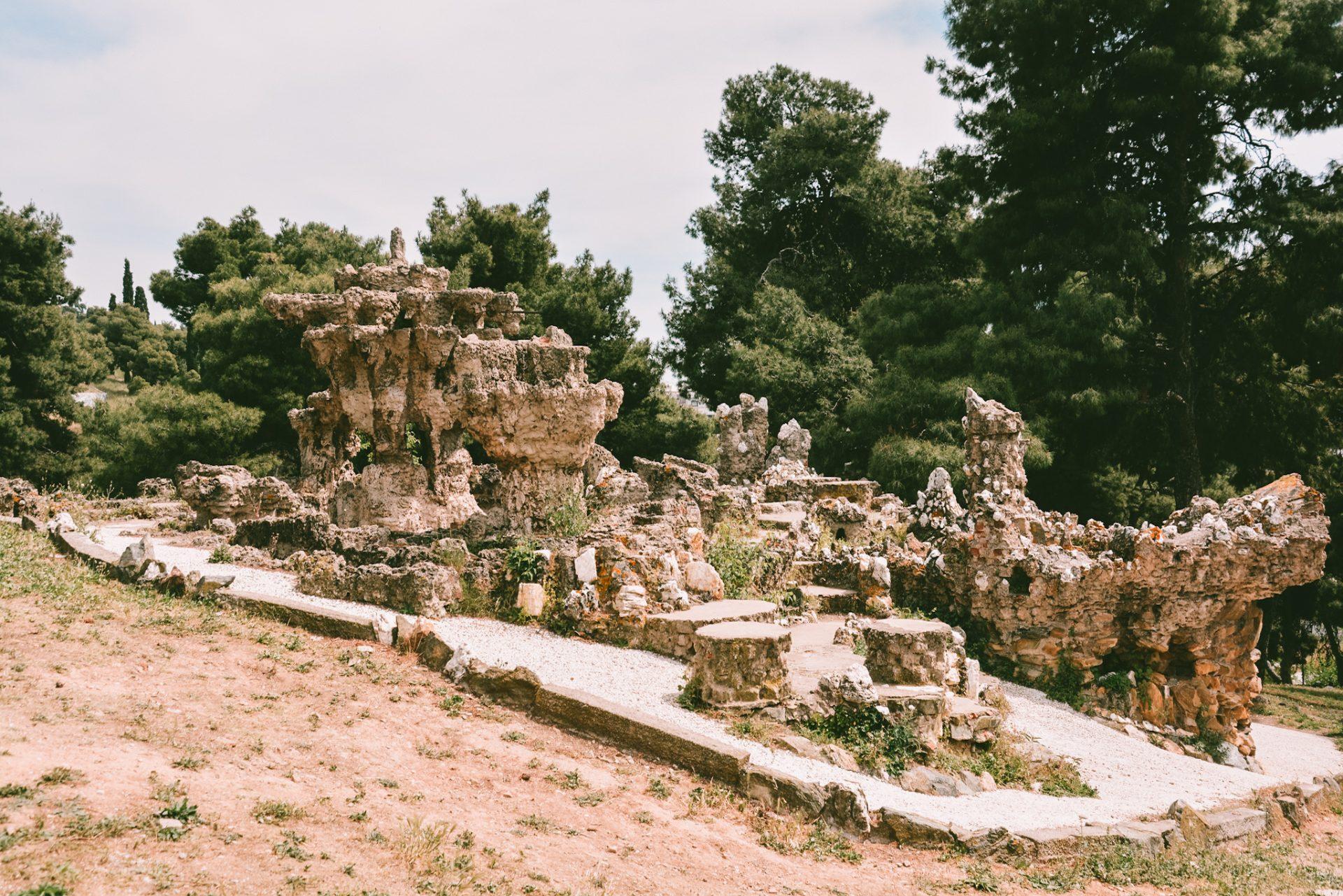 Pashas Garden Thessaloniki