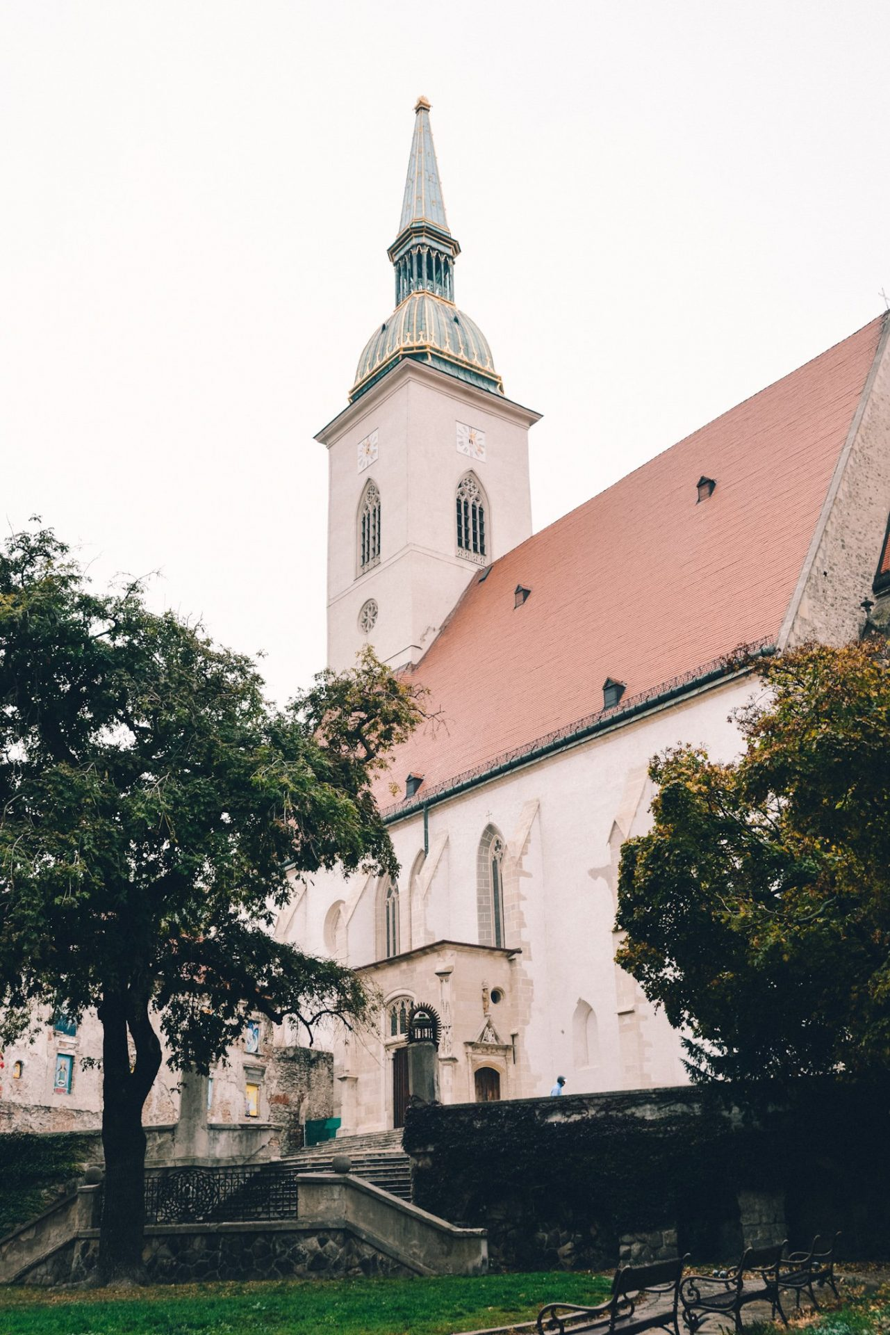 St. Martin's Cathedral Slovakia