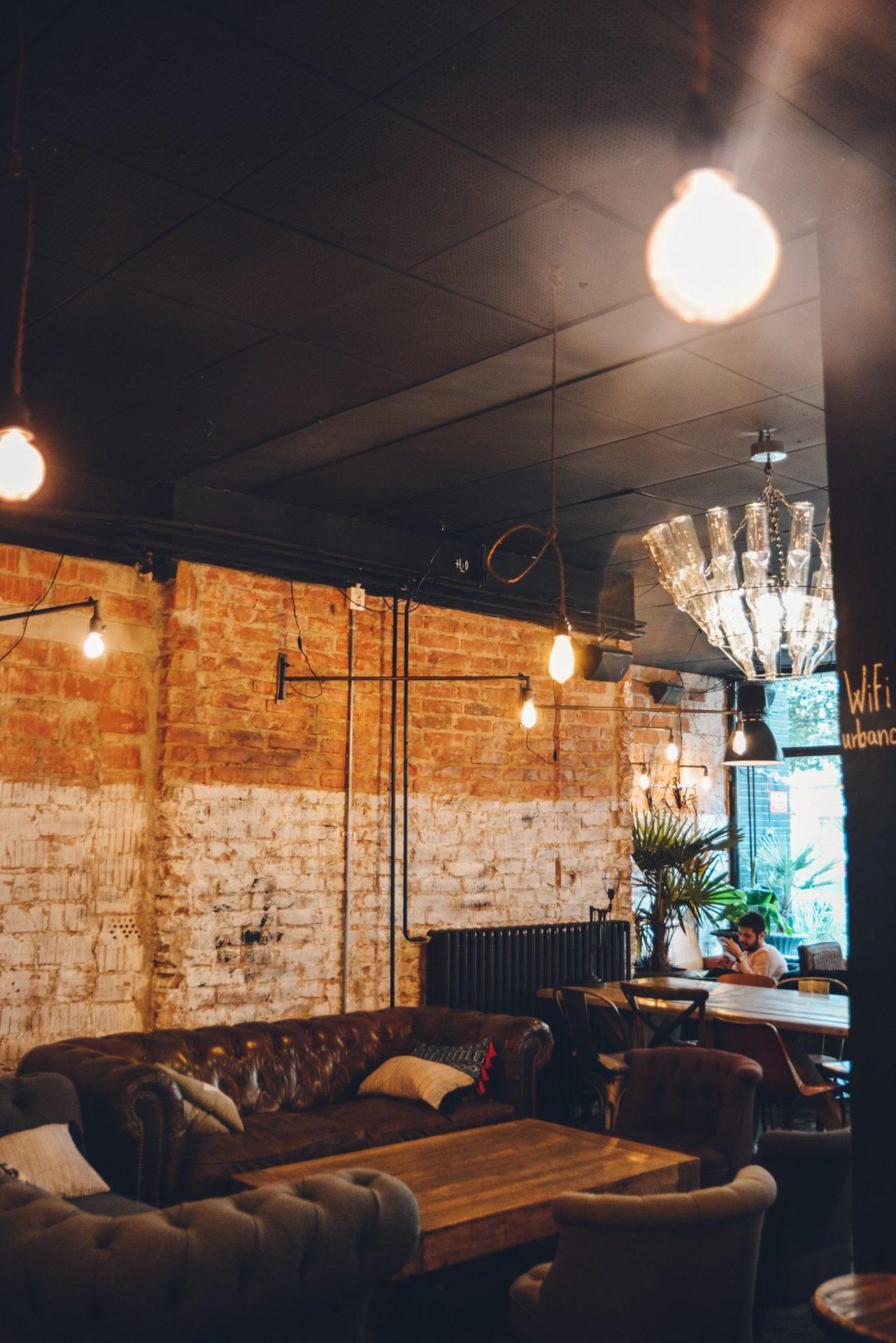 Urban House Coffee Shop