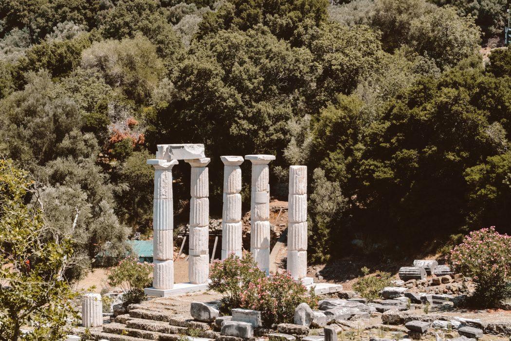 A Complete Travel Guide to Samothraki, Greece