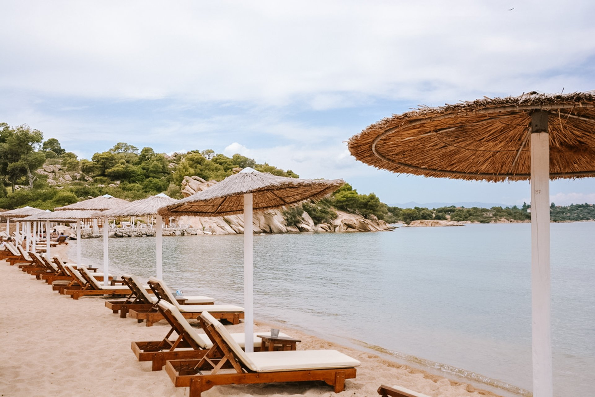 Talgo Beach in Sithonia Halkidiki-3