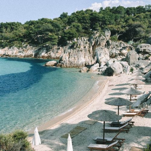 The best beaches in Sithonia, Halkidiki