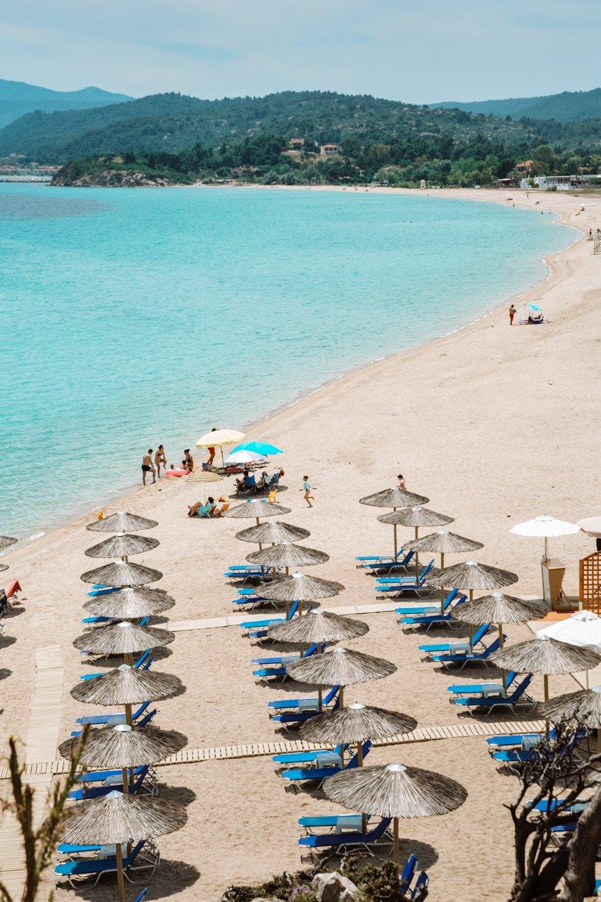 Trani Ammouda Beach in Sithonia Halkidiki-2