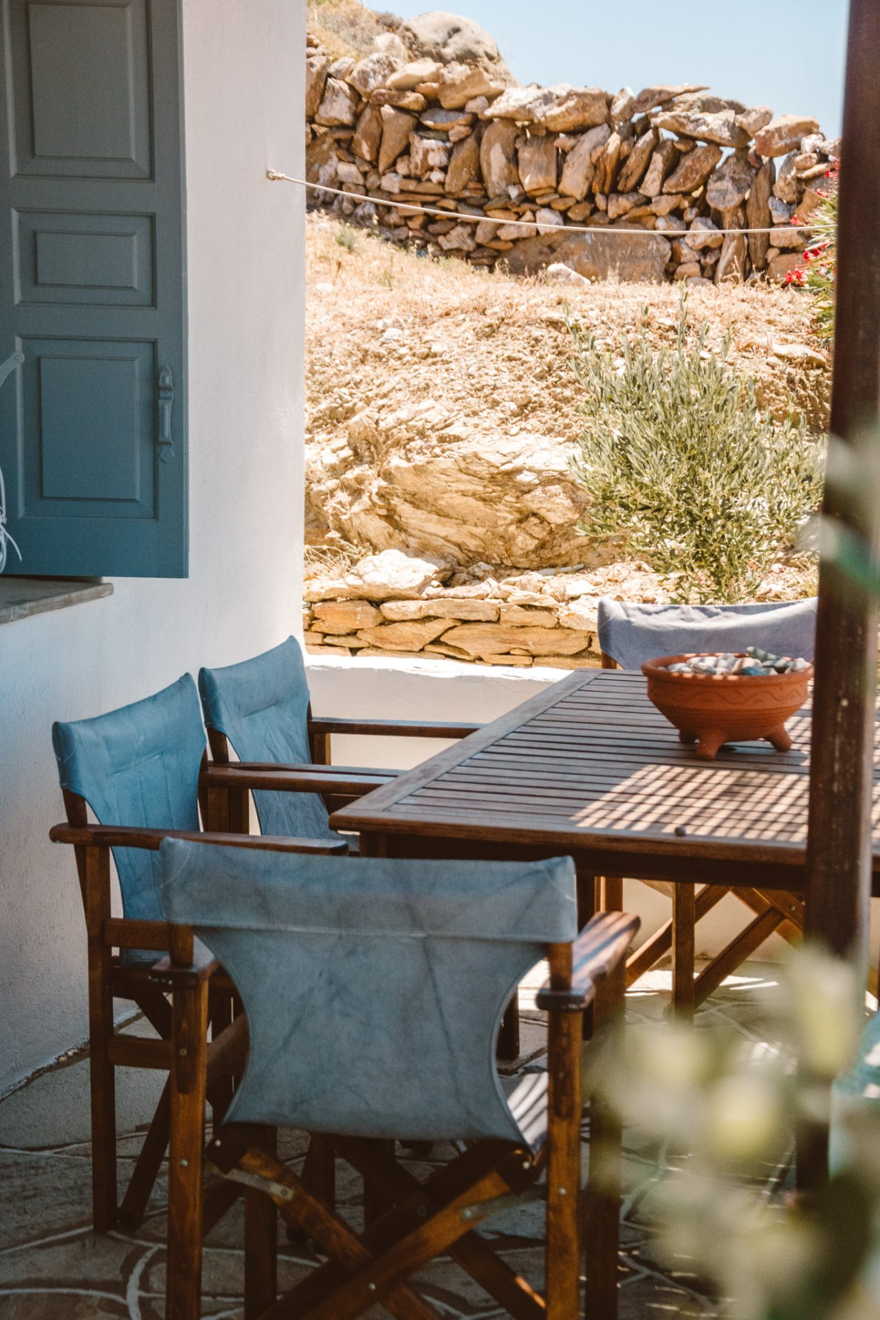 Kavos Hotel in Sifnos