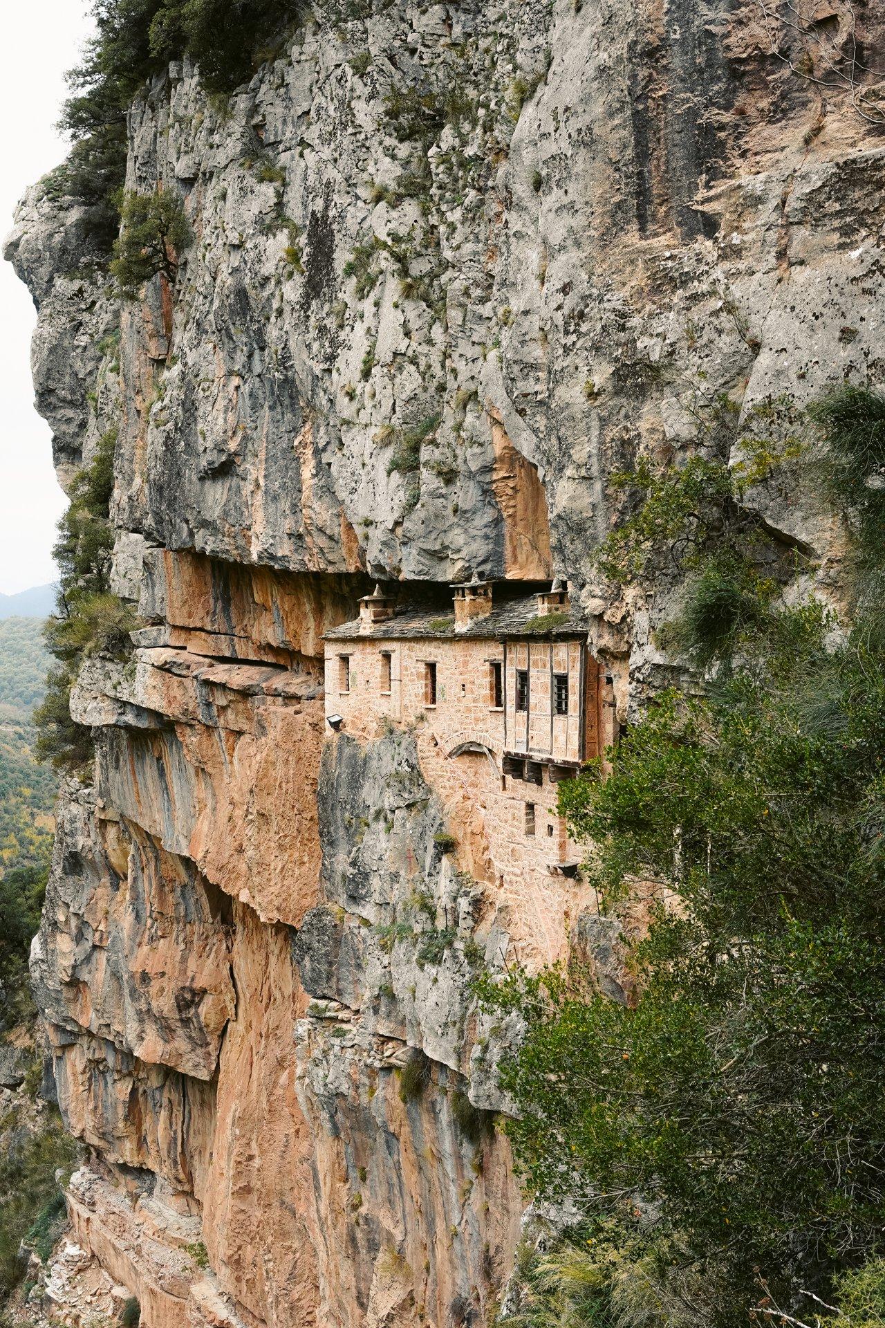 Holy Kipinas Monastery