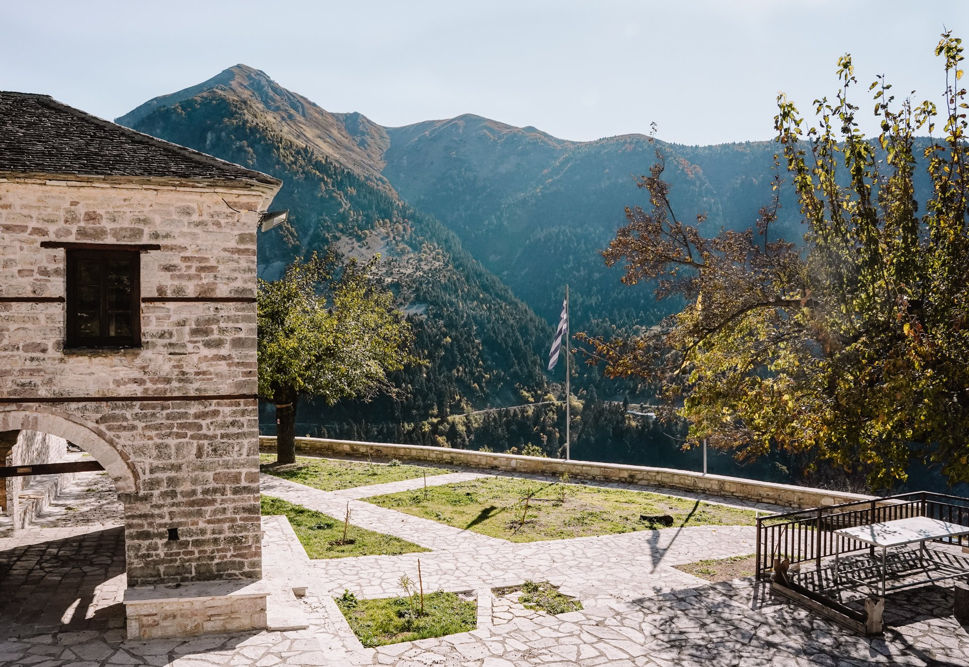 Monastery of Viliza