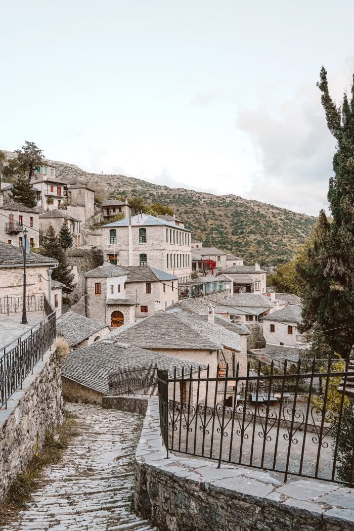 The Ultimate Tzoumerka, Greece Travel Guide